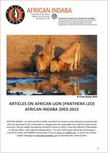 Conservation_and_safari_hunting_of_lion_-in_African_Indaba_2003--2015